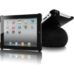 iPad 2 beanpad, Black 1
