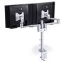 Desk Monitor Stand - Double Monitor Arm FA-215