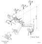 Monitor-arm-EA-211_drawing_Complement
